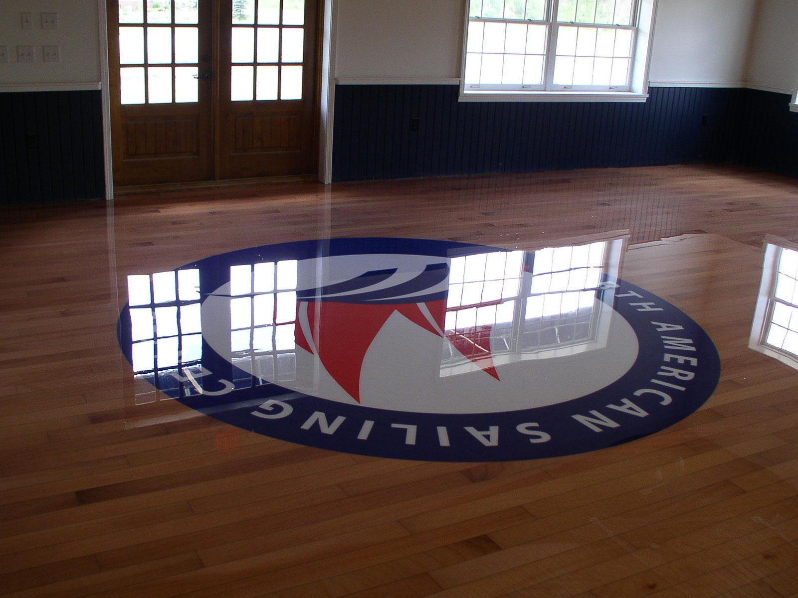 Floorpix Graphics For Decorative Concrete Floors